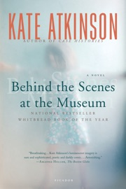 Behind the Scenes at the Museum PDF Download