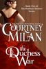Courtney Milan - The Duchess War bild
