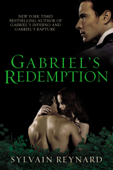 Gabriel's Redemption Book Cover