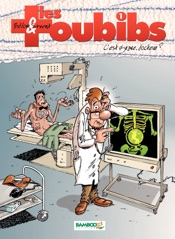 Les Toubibs - Tome 1