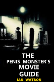 The Penis Monster's Movie Guide book