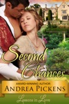 Second Chances  Lessons In Love Book 2