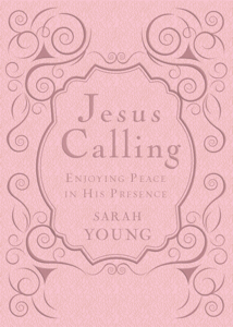 Jesus Calling - Deluxe Edition Pink Cover ebook