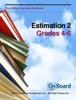Estimation 2