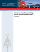 The Kurdish Peace Process