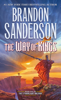 Brandon Sanderson - The Way of Kings artwork