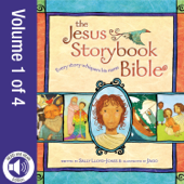 Jesus Storybook Bible e-book, Vol. 1