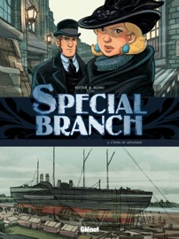 SPECIAL BRANCH T03