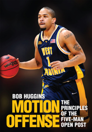 Motion Offense: The Principles of the Five-Man Open Post book