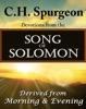 C.H. Spurgeon On Song Of Solomon