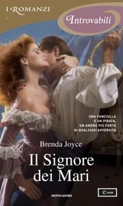 Il Signore dei Mari (I Romanzi Introvabili) Book Cover