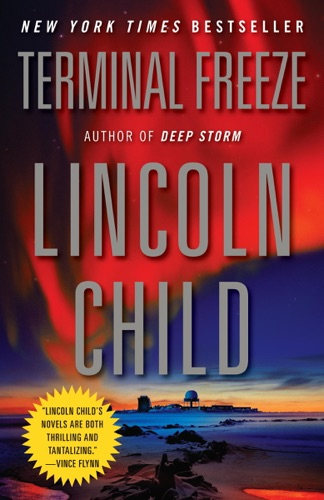 Lincoln Child - Terminal Freeze