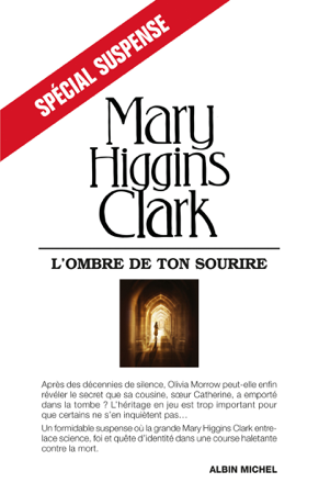 L'Ombre de ton sourire - Anne Damour & Mary Higgins Clark