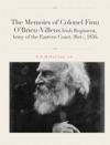The Memoirs Of Colonel Finn OBrien-Villens