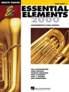 Essential Elements 2000 - Book 1 For Tuba Textbook
