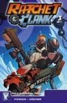 Ratchet  Clank 3
