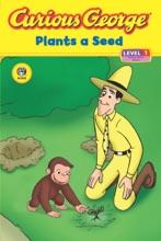 Curious George Plants A Seed (CGTV Read-aloud)