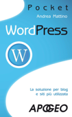 WordPress Book Cover