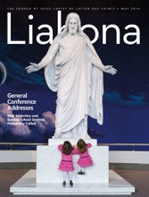 Liahona, May 2014