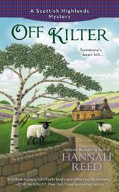 Off Kilter book