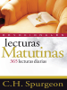 Lecturas Matutinas - C. H. Spurgeon
