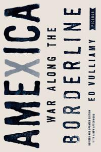 Amexica Cover Book