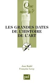 LES GRANDES DATES DE LHISTOIRE DE LART