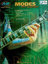 Modes for Guitar (Guitar Instruction)