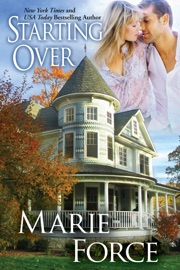 Starting Over, Treading Water Series, Book 3 PDF Download