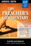 The Preachers Commentary - Vol 07 Judges  Ruth