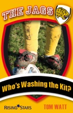 Who's Washing The Kit?