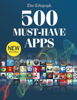 The Telegraph - 500 Must Have Apps 2013 Edition artwork