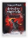 Detective Esqueleto La Invocadora De La Muerte