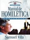 Manual De Homiltica