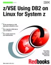 ZVSE Using DB2 On Linux For System Z