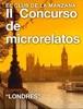 II - Concurso de microrelatos