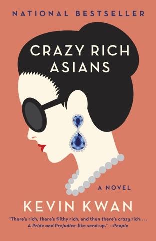 Crazy Rich Asians PDF Download