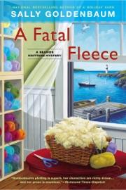 A Fatal Fleece PDF Download