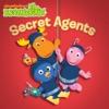 Secret Agents The Backyardigans