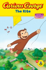 CURIOUS GEORGE THE KITE (CGTV READ-ALOUD)