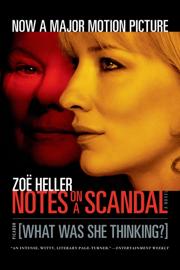 Notes on a Scandal PDF Download