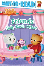 Friends Help Each Other