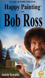 Happy Painting with Bob Ross