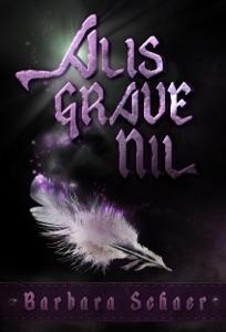 Alis Grave Nil Book Cover
