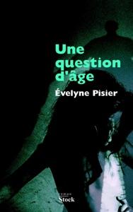 Une question d'âge Book Cover
