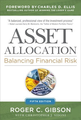 Asset Allocation: Balancing Financial Risk, Fifth Edition image