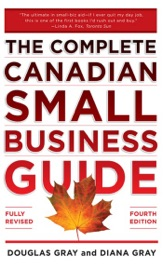 Download Complete Canadian Small Business Guide 4/E