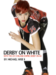 Derby On White