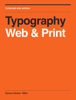 E.D. Baker - Typography artwork