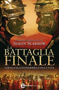 La battaglia finale Book Cover